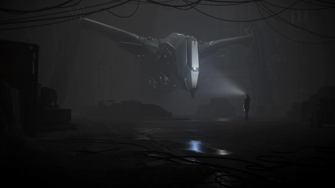 Esperia Prowler готов к полётам