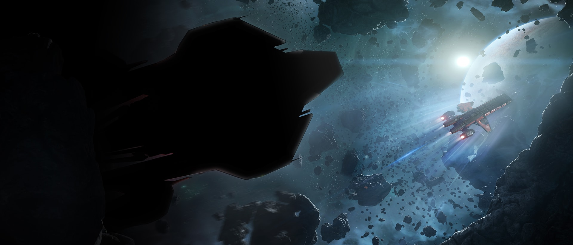 RSI Mantis - Star Citizen