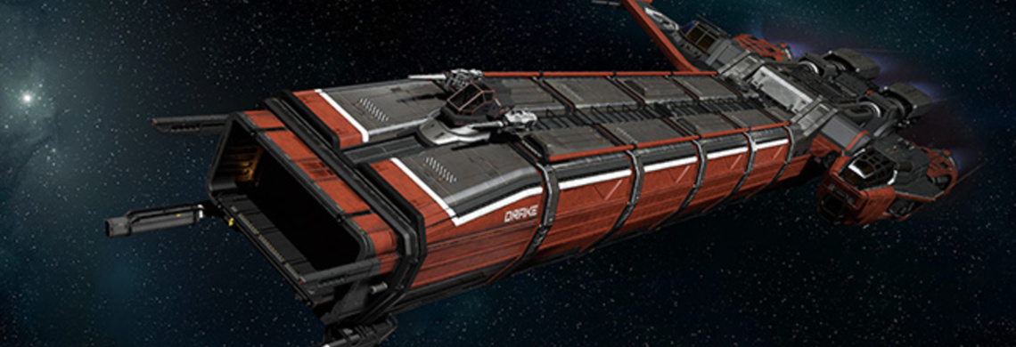 The Caterpillar Roberts Space Industries Follow The Development Of Star Citizen And Squadron 42