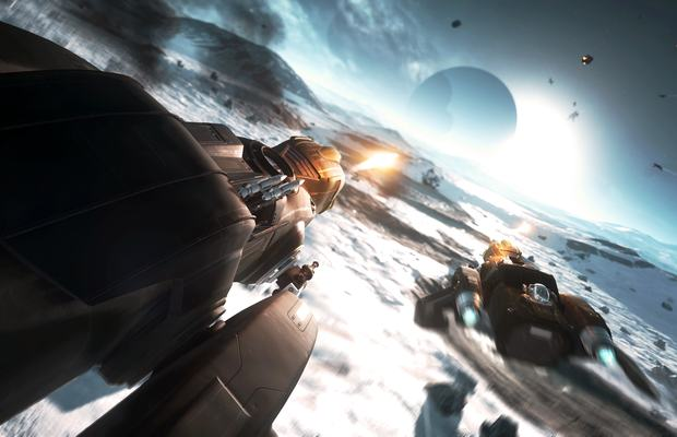 brand new 5ae74 13e48 Roberts Space Industries   Follow the development of Star Citizen ...