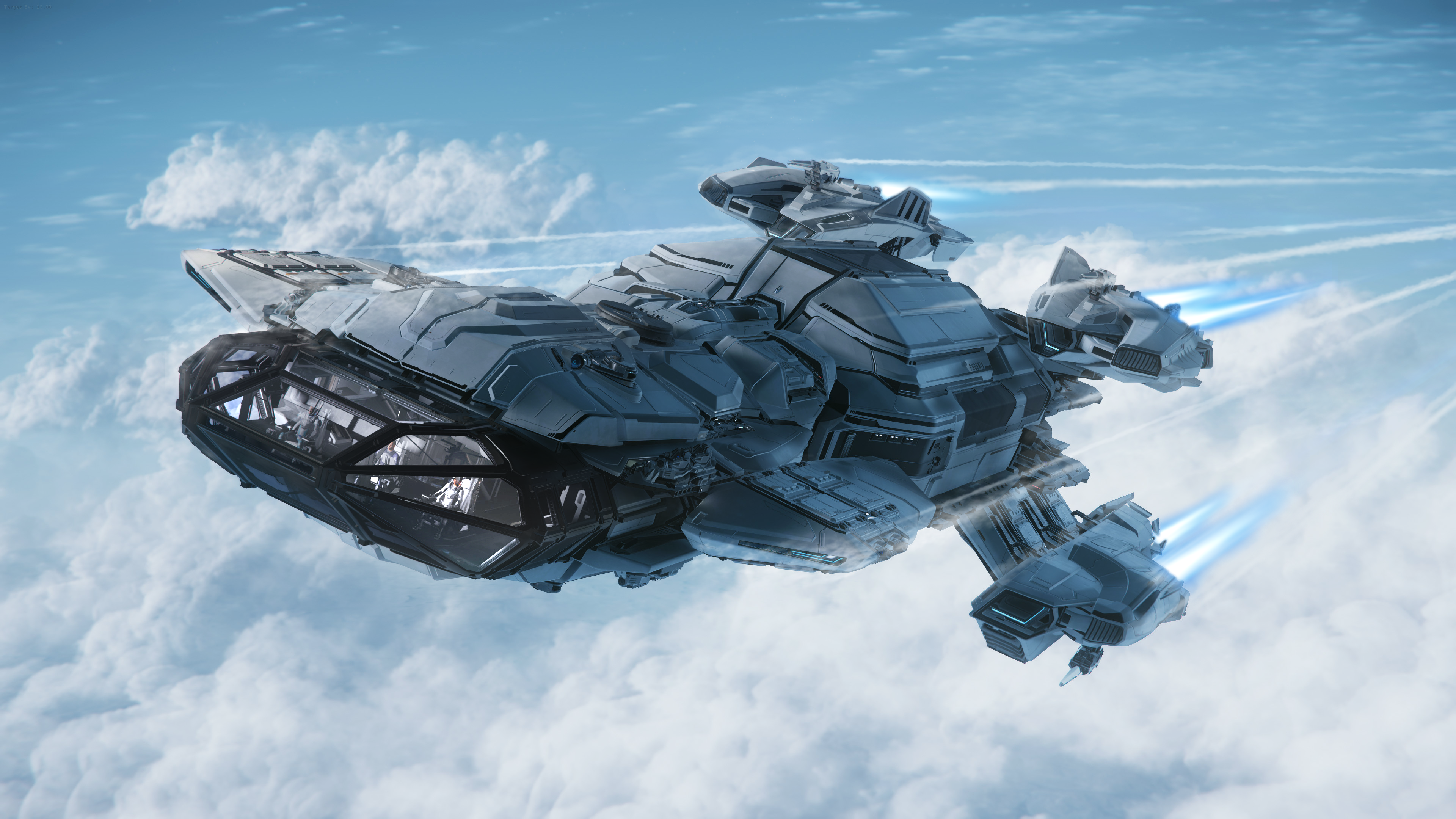 Buy Star Citizen LTI Ships