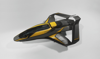 Ship Matrix - Roberts Space Industries | Follow the